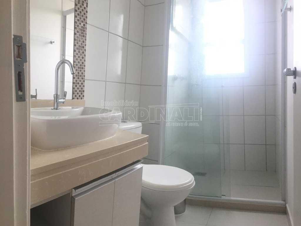 Alugar Apartamento / Padrão em São Carlos R$ 1.723,00 - Foto 8
