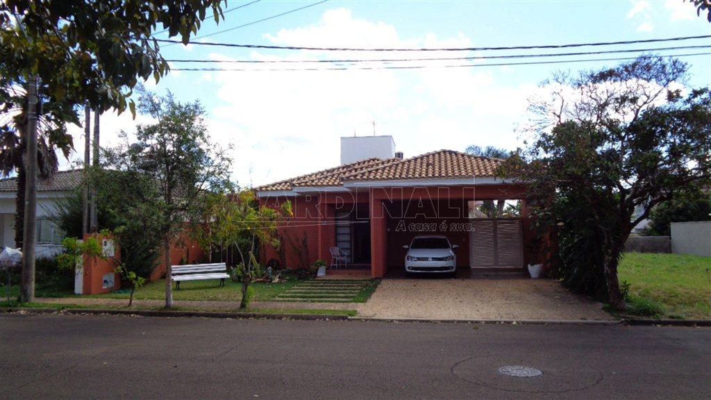 Alugar Casa / Condomínio em São Carlos. apenas R$ 1.470.000,00