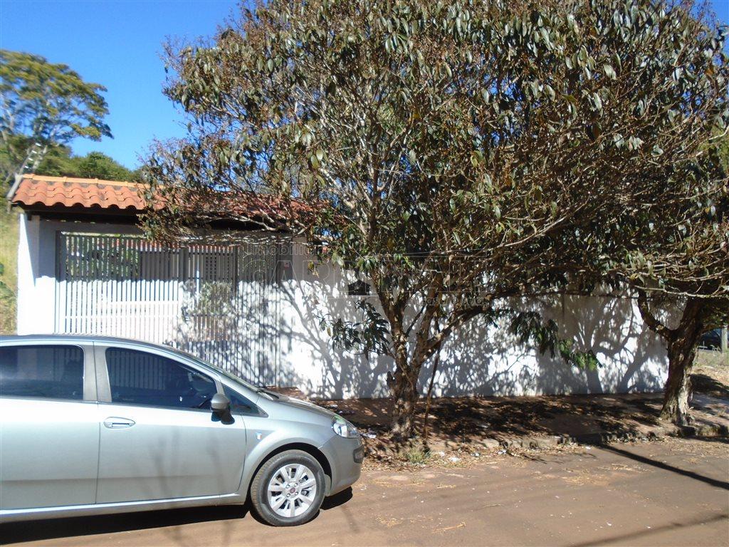 Alugar Casa / Padrão em São Carlos. apenas R$ 535.000,00