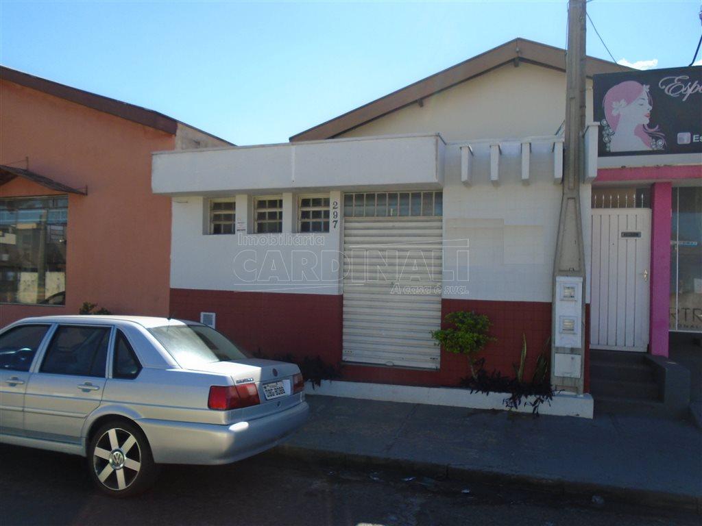 Alugar Comercial / Salão em São Carlos. apenas R$ 667,00