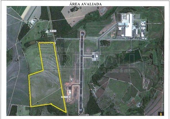 Sao Carlos Area Rural de Sao Carlos Rural Venda R$26.000.000,00