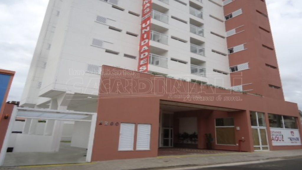 Alugar Apartamento / Padrão em São Carlos. apenas R$ 1.375,00
