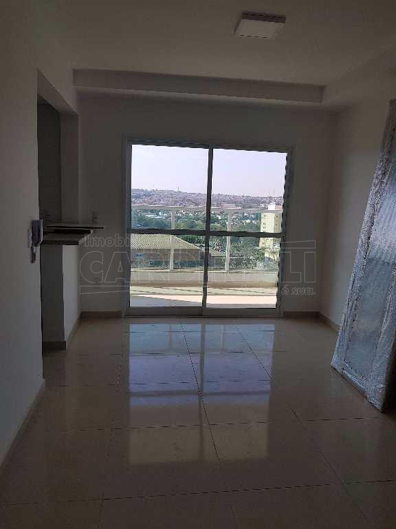 Alugar Apartamento / Cobertura em São Carlos R$ 5.556,00 - Foto 5