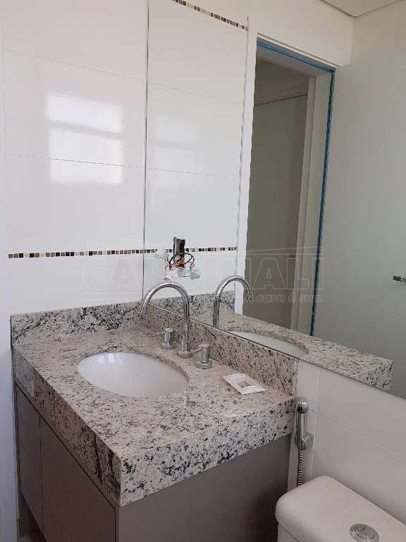 Alugar Apartamento / Cobertura em São Carlos R$ 5.556,00 - Foto 7