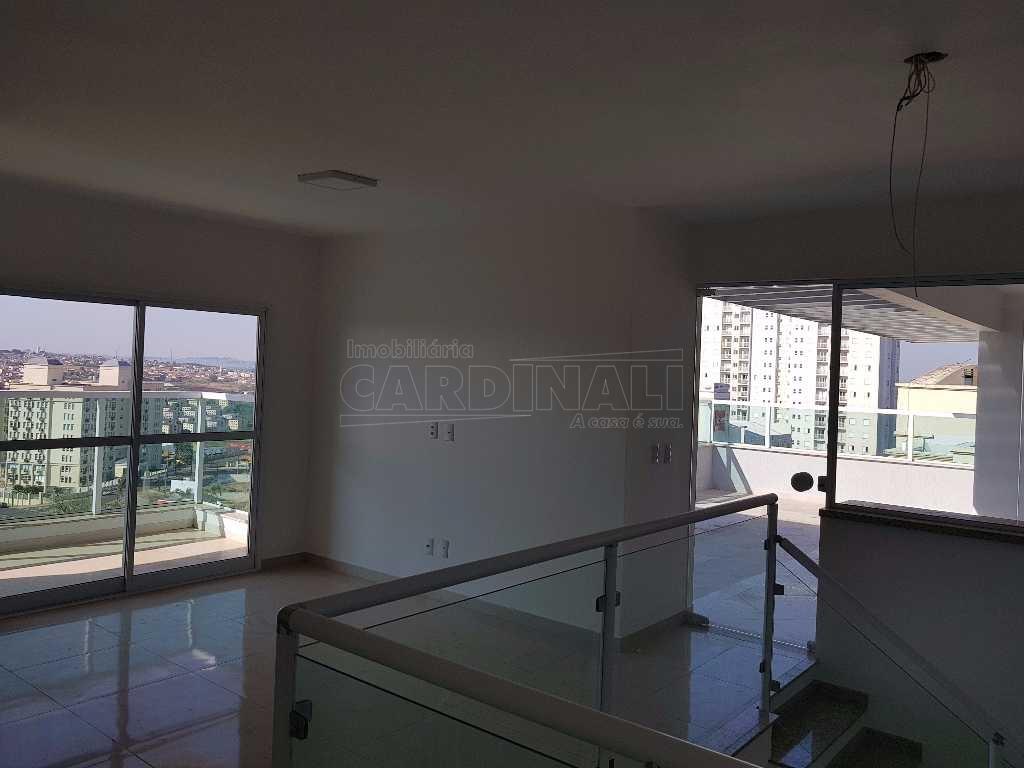 Alugar Apartamento / Cobertura em São Carlos R$ 5.556,00 - Foto 10