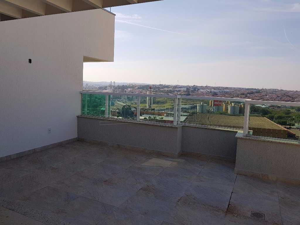 Alugar Apartamento / Cobertura em São Carlos R$ 5.556,00 - Foto 17