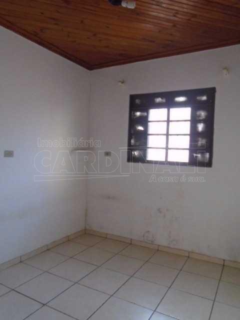 Alugar Casa / Padrão em São Carlos. apenas R$ 981,32