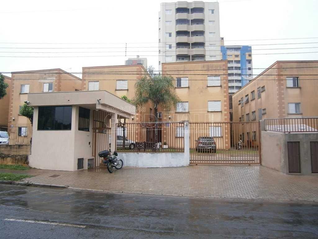 Alugar Apartamento / Padrão em São Carlos. apenas R$ 185.000,00