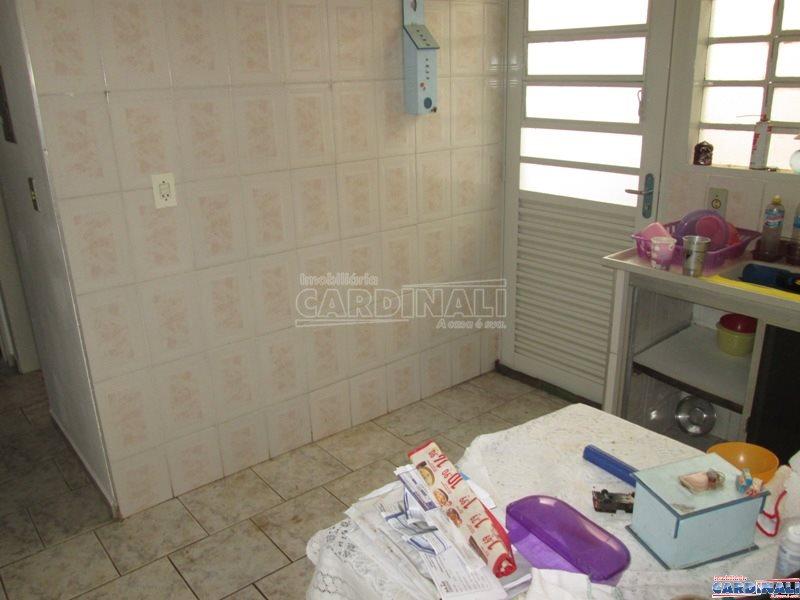 Alugar Casa / Padrão em São Carlos. apenas R$ 265.000,00