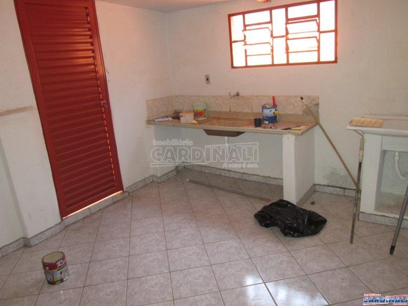Alugar Casa / Padrão em São Carlos. apenas R$ 280.000,00