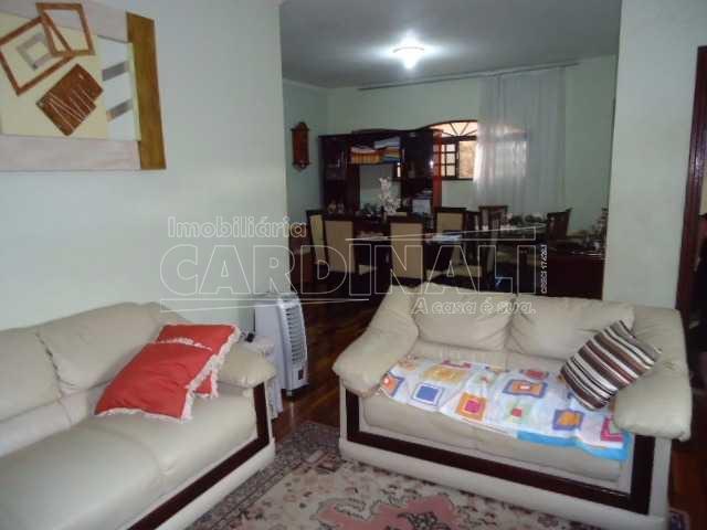 Alugar Casa / Padrão em São Carlos. apenas R$ 620.000,00