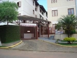 Alugar Apartamento / Padrão em São Carlos. apenas R$ 942,74