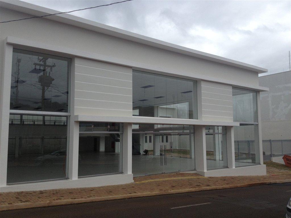 Sao Carlos Vila Monteiro (Gleba I) Salao Locacao R$ 33.334,00