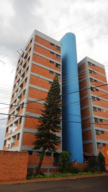Alugar Apartamento / Padrão em São Carlos. apenas R$ 896,00