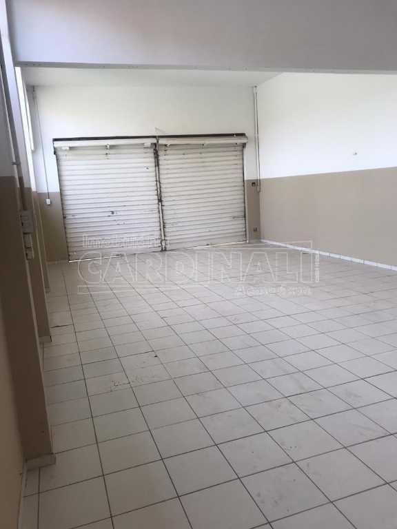Alugar Comercial / Salão em Araraquara. apenas R$ 2.700,00