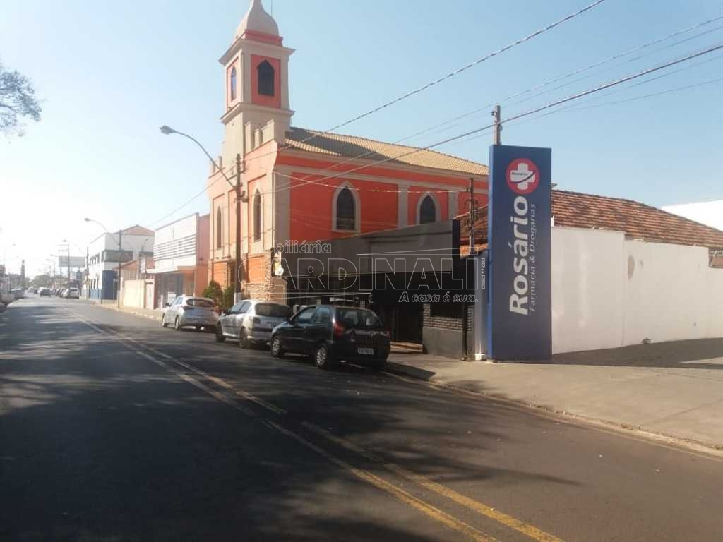 Ibate Centro Salao Venda R$630.000,00