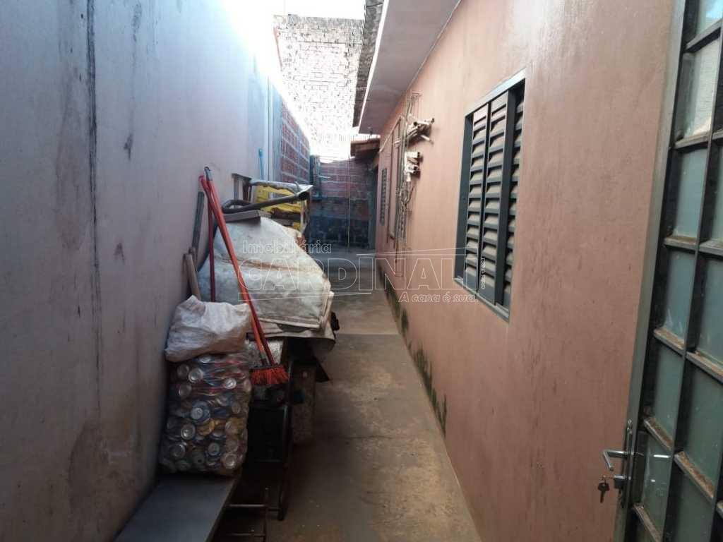 Ibate Popular Casa Venda R$600.000,00 2 Dormitorios 2 Vagas