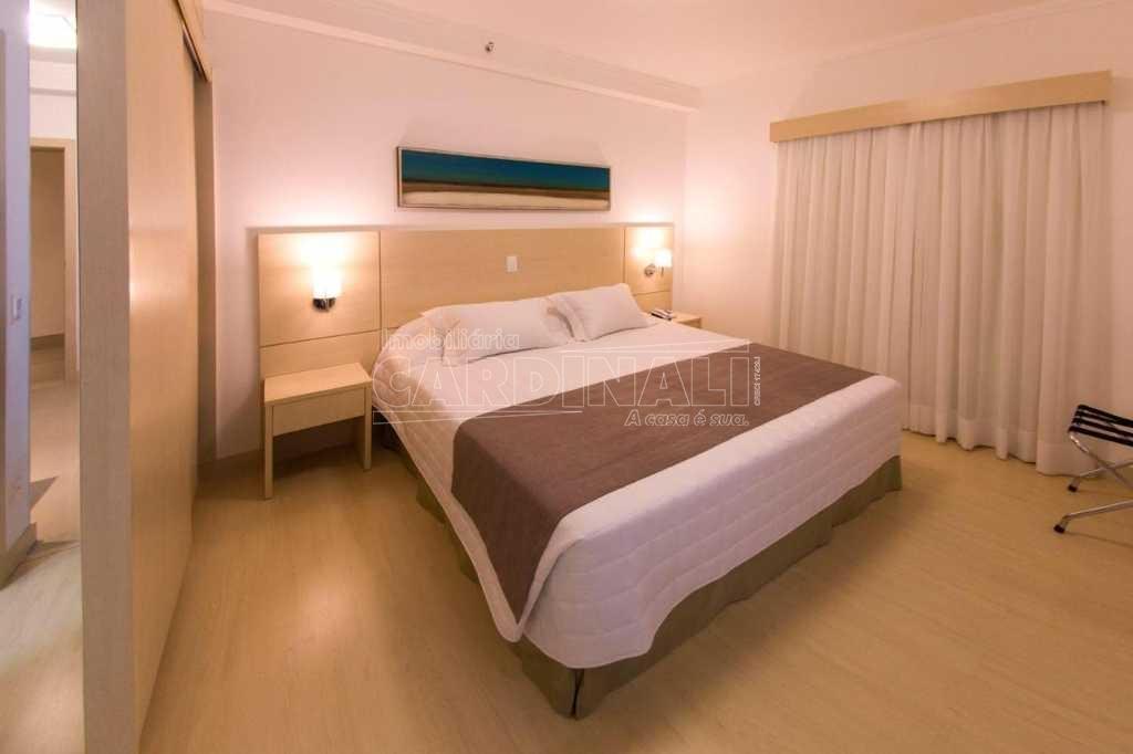 Alugar Apartamento / Flat em Araraquara. apenas R$ 1.700,00