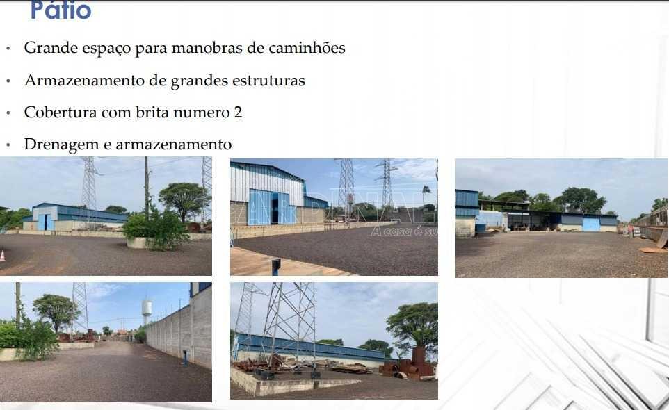 Araraquara Vila Biagioni (Vila Xavier) Galpao Locacao R$ 15.000,00