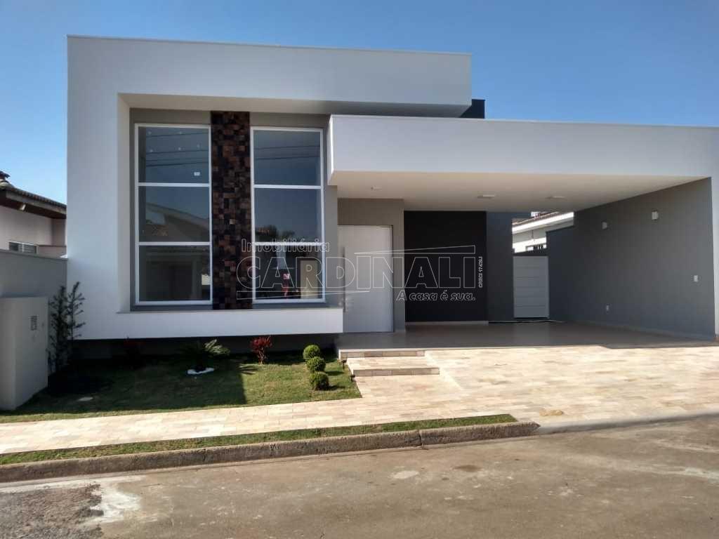 Casa / Condomínio em São Carlos