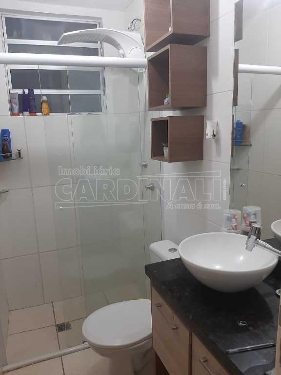 Apartamento / Padrão em Araraquara , Comprar por R$150.000,00