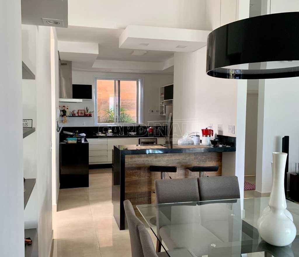 Araraquara Parque Residencial Damha Casa Venda R$1.590.000,00 Condominio R$420,00 2 Dormitorios 2 Vagas