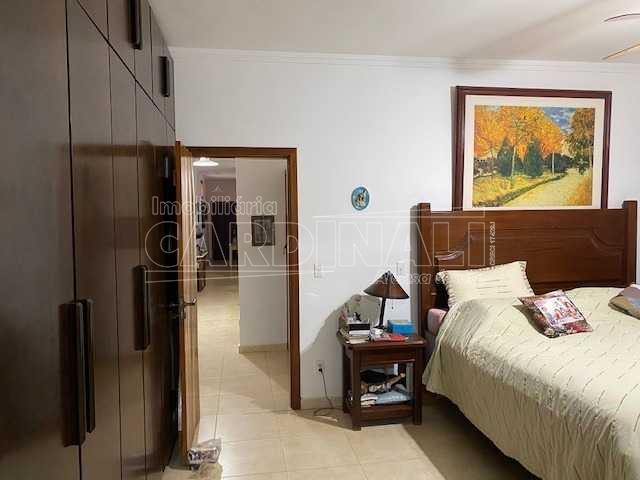 Alugar Casa / Condomínio em São Carlos R$ 11.112,00 - Foto 4