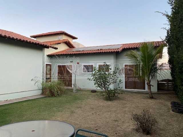 Alugar Casa / Condomínio em São Carlos R$ 11.112,00 - Foto 5
