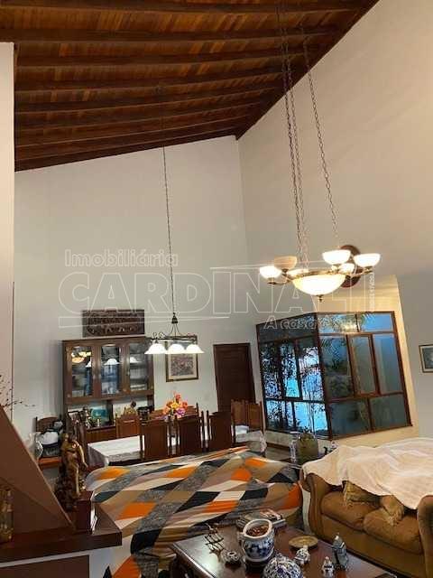 Alugar Casa / Condomínio em São Carlos R$ 11.112,00 - Foto 7