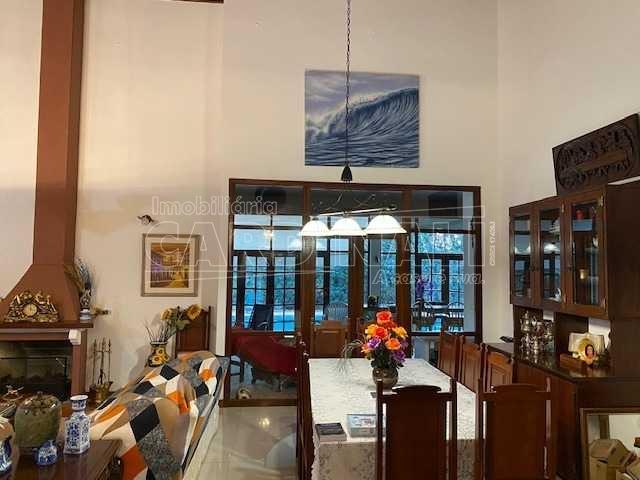 Alugar Casa / Condomínio em São Carlos R$ 11.112,00 - Foto 11