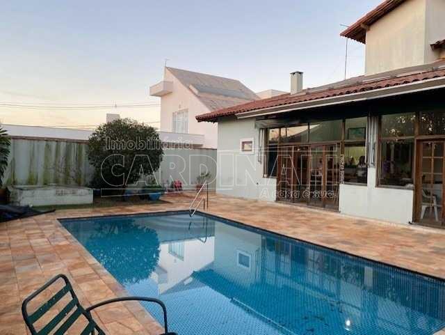 Alugar Casa / Condomínio em São Carlos R$ 11.112,00 - Foto 19