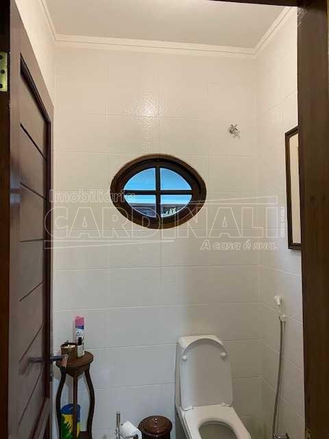 Alugar Casa / Condomínio em São Carlos R$ 11.112,00 - Foto 22