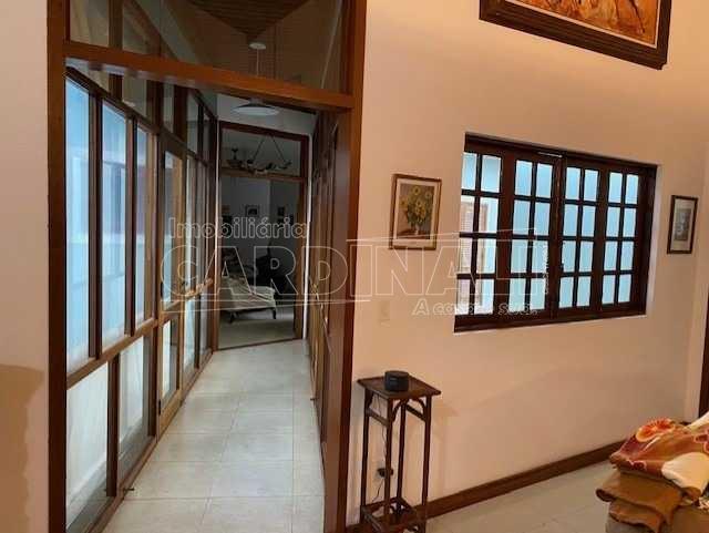 Alugar Casa / Condomínio em São Carlos R$ 11.112,00 - Foto 24