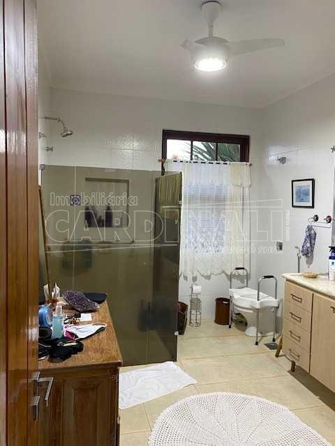 Alugar Casa / Condomínio em São Carlos R$ 11.112,00 - Foto 29