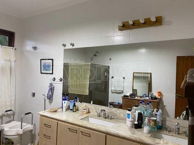Alugar Casa / Condomínio em São Carlos R$ 11.112,00 - Foto 38