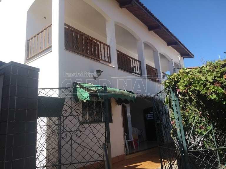 Araraquara Vila Harmonia Casa Venda R$2.200.000,00 4 Dormitorios 2 Vagas