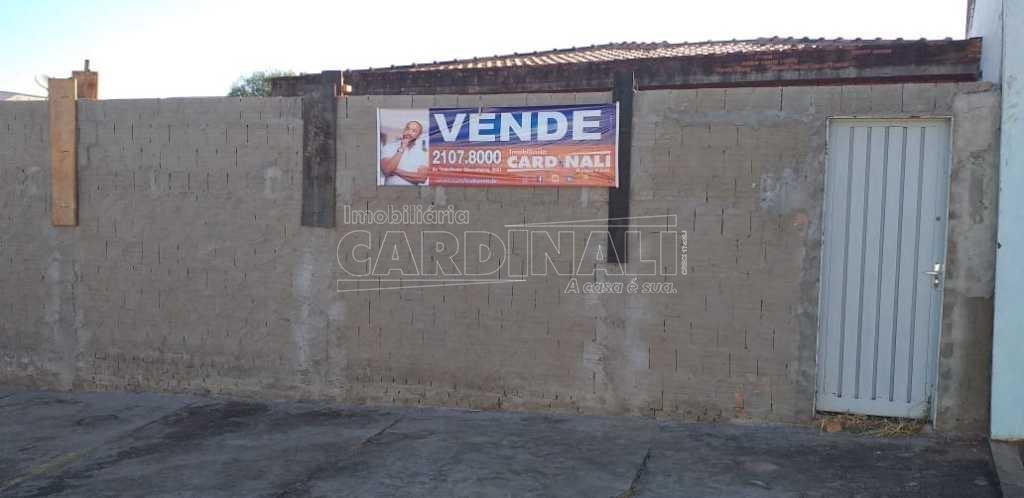 Alugar Casa / Padrão em São Carlos. apenas R$ 426.000,00