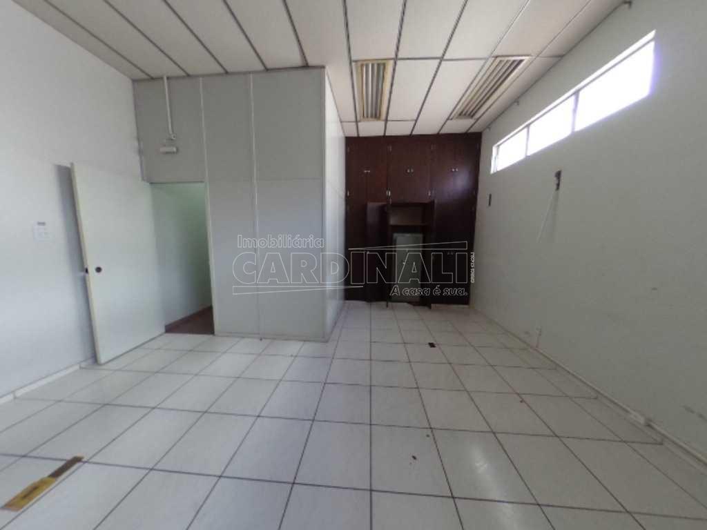 Araraquara Centro Galpao Locacao R$ 14.500,00