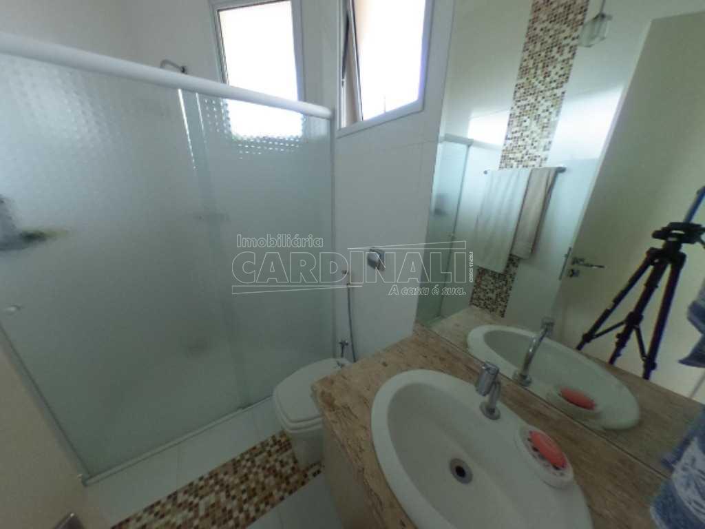 Araraquara Parque Residencial Damha Casa Venda R$1.600.000,00 Condominio R$840,00 4 Dormitorios 3 Vagas
