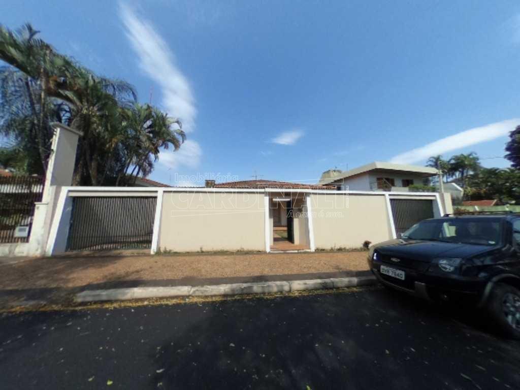 Alugar Casa / Padrão em Araraquara. apenas R$ 3.600,00