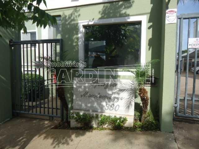 Alugar Apartamento / Padrão em São Carlos. apenas R$ 176.000,00