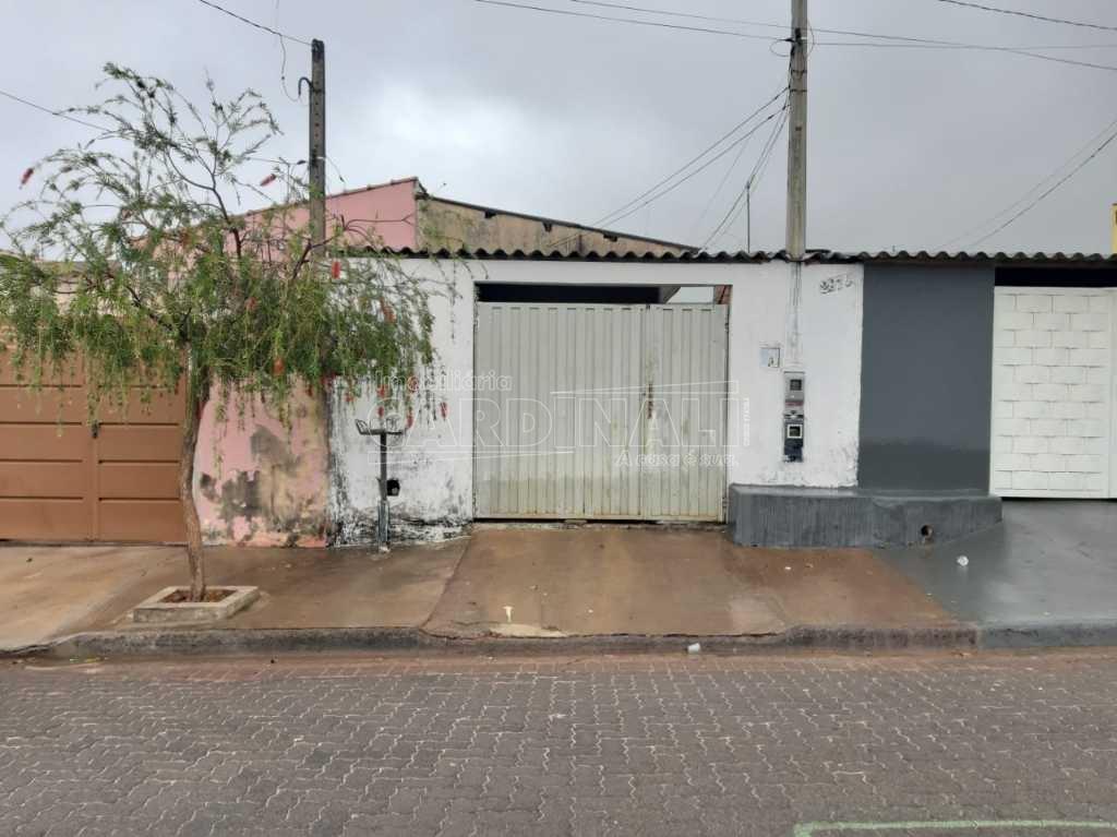 Ibate Icarai Casa Locacao R$ 800,00 1 Dormitorio 1 Vaga