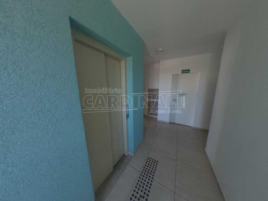 Alugar Apartamento / Padrão em São Carlos R$ 1.667,00 - Foto 3