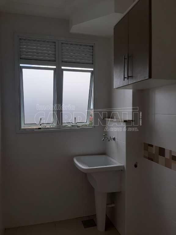 Alugar Apartamento / Padrão em São Carlos R$ 1.667,00 - Foto 5