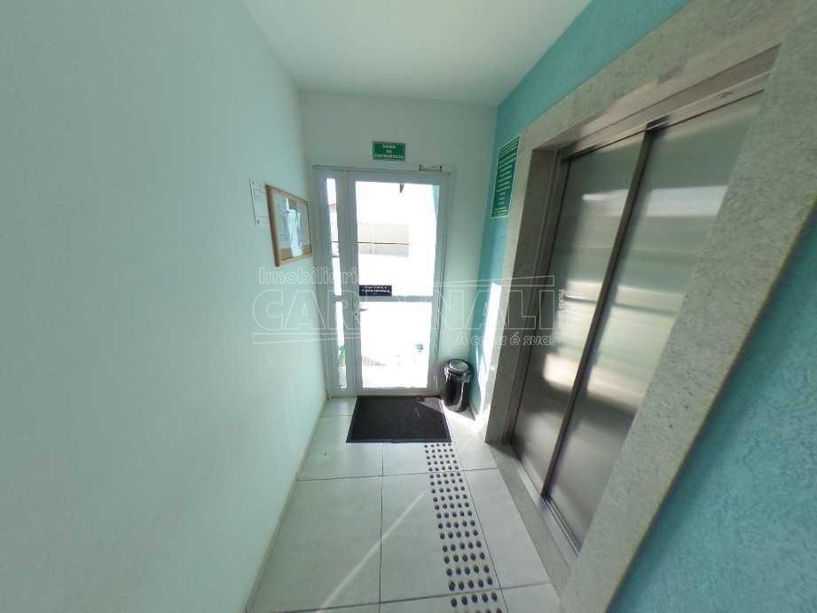 Alugar Apartamento / Padrão em São Carlos R$ 1.667,00 - Foto 16