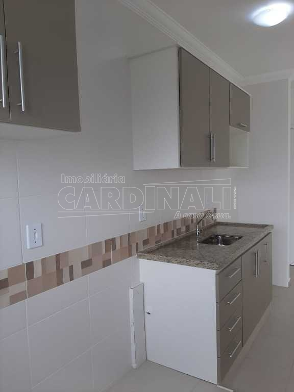 Alugar Apartamento / Padrão em São Carlos R$ 1.667,00 - Foto 20