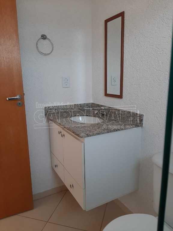 Alugar Apartamento / Padrão em São Carlos R$ 830,00 - Foto 10