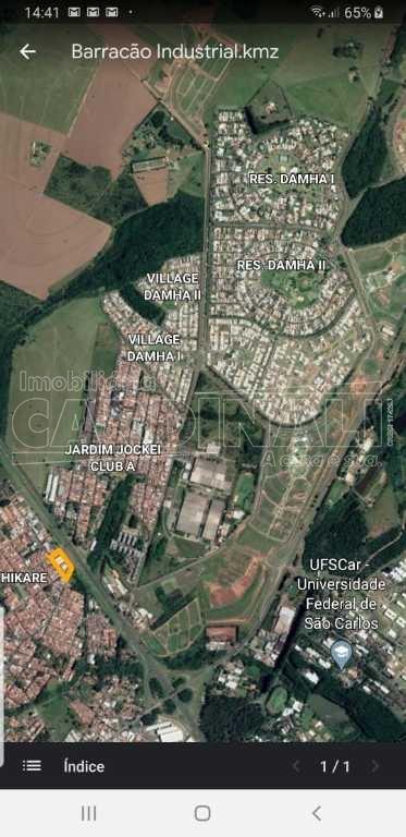 Alugar Comercial / Galpão em São Carlos R$ 25.000,00 - Foto 10