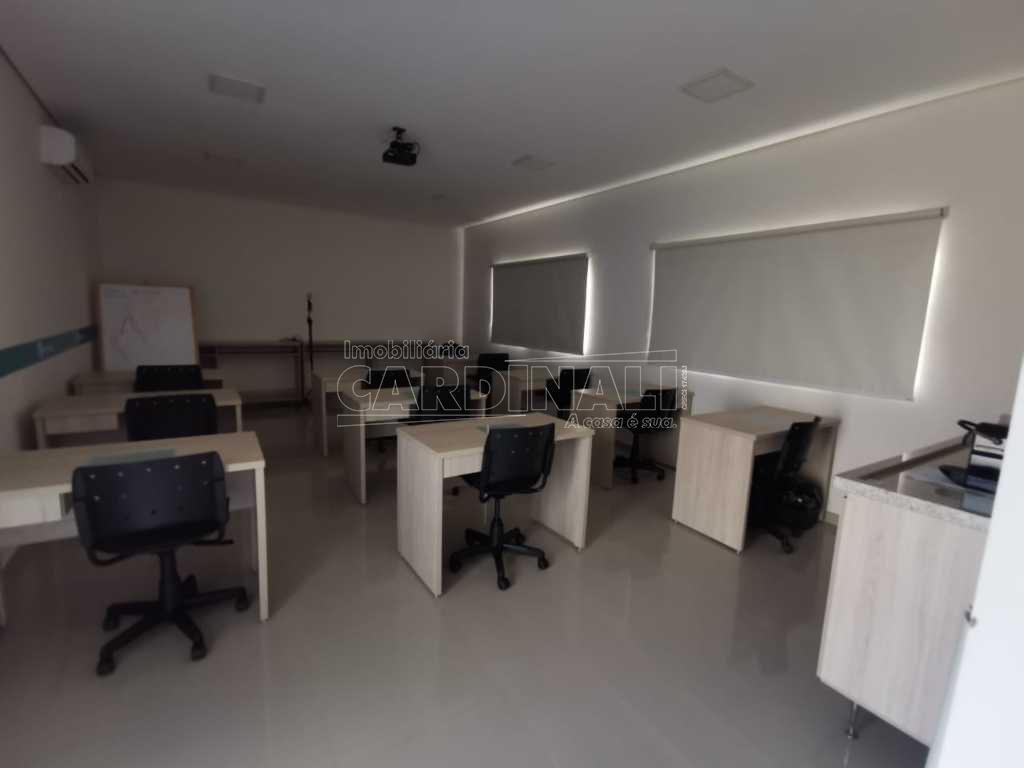 Araraquara Centro Comercial Locacao R$ 10.000,00