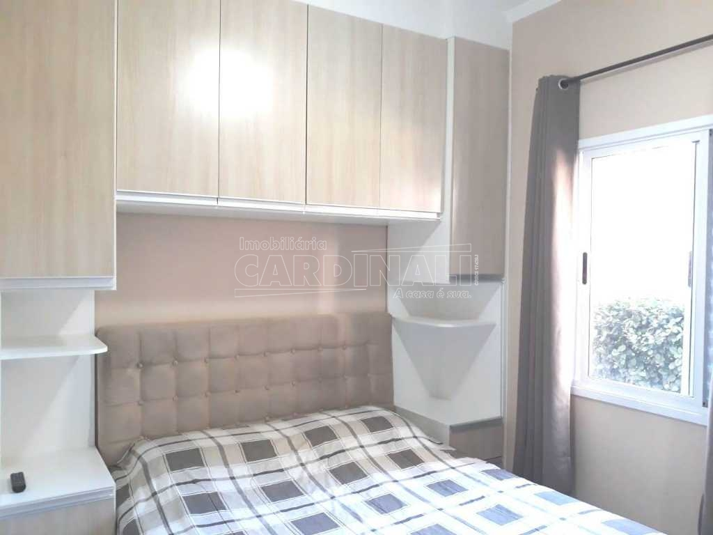 Alugar Apartamento / Padrão em São Carlos. apenas R$ 340.000,00
